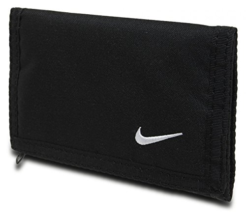 nike basic wallet geldbeutel blackwhite one size - Nike Basic Wallet Geldbeutel, Black/White, One Size