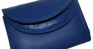 41RaGJGGpVL 310x165 - flevado Kleine handliche Party Disco Geldbörse in Mehreren Farben Lifestyle mit RFID Schutz (blau)